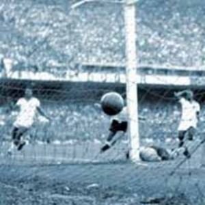 Gol do Uruguai 1950