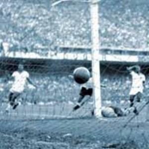Gol do Uruguai 1950