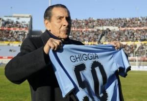 Ghiggia/Pablo La Rosa