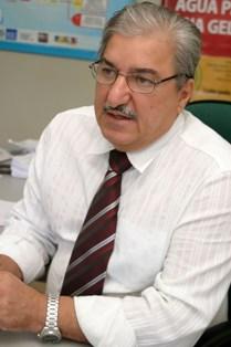 O secretário Antônio Vieira - Foto: Waldyr Gomes