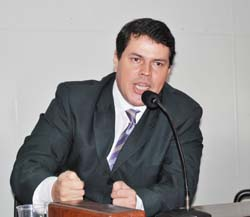 Para Gerson Nascimento, DPT de Itabuna precisa ser interditado