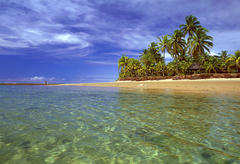 Praia de Maraú - Foto: Eduardo Bossot