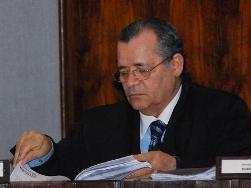 Rubem Dario não queria ser ligado a venda de sentenças (Foto Max Haack/Bahia Notícias).