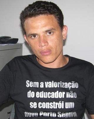 Álvaro foi vítima de emboscada em Porto Seguro.