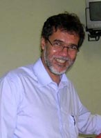 Rabat é a indicação do PT para a Saúde.