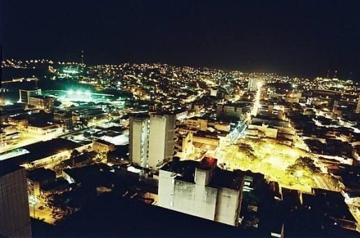 Itabuna é a mais violenta, segundo estudo (Foto Geraldo Borges).