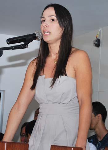 A procuradora Juliana Burgos comemorou a decisão