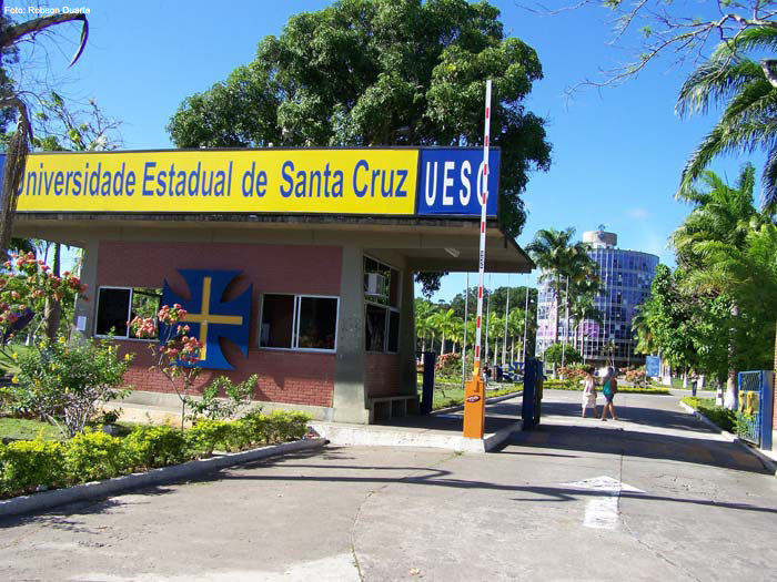 A Uesc, junto com a Ufba, obteve a melhor nota entre as universidades públicas na Bahia.