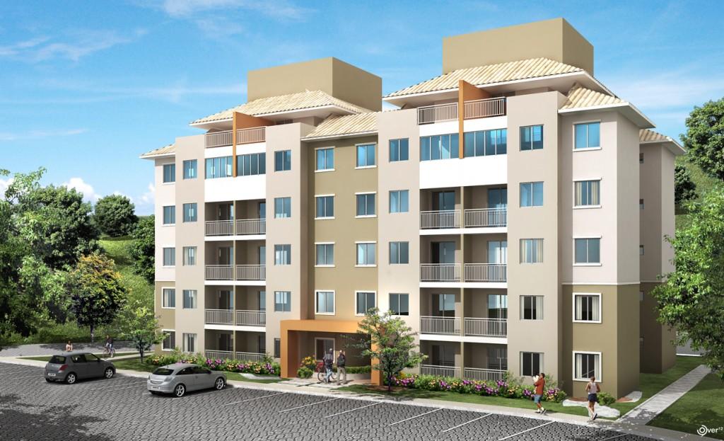Condomínio será erguido na J.S. Pinheiro.