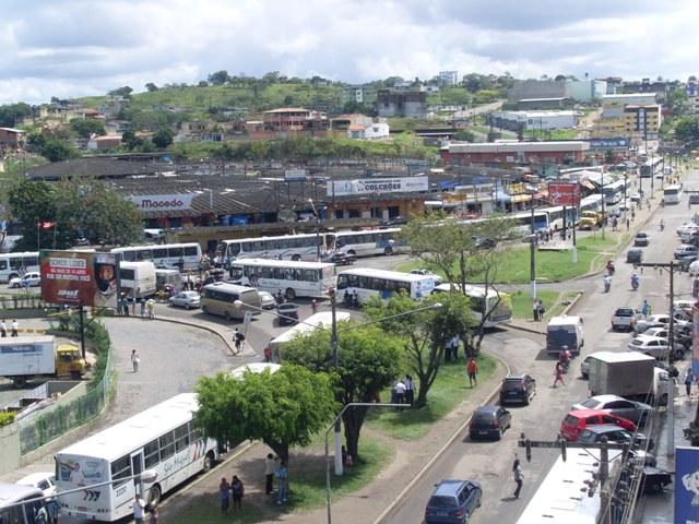 Resultado de imagem para greve rodoviários de itabuna