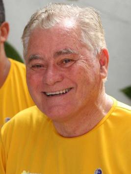 O ex-deputado Renato Costa