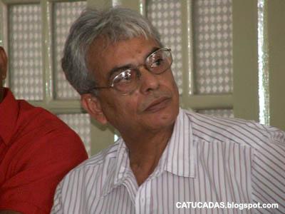 Ruy Carvalho decide, enfim, filiar-se ao PV de Marina Silva.