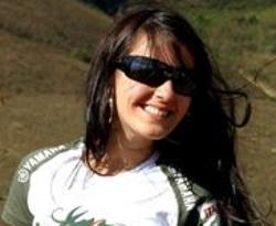 Suzi: a número 1 dos blogueiros.